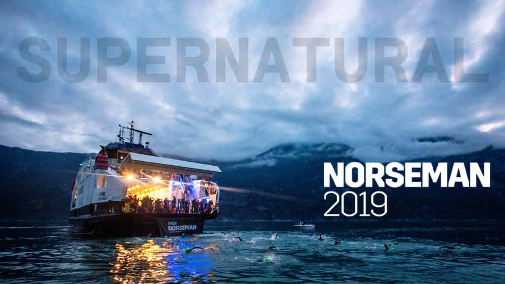 Supernatural – Norseman 2019