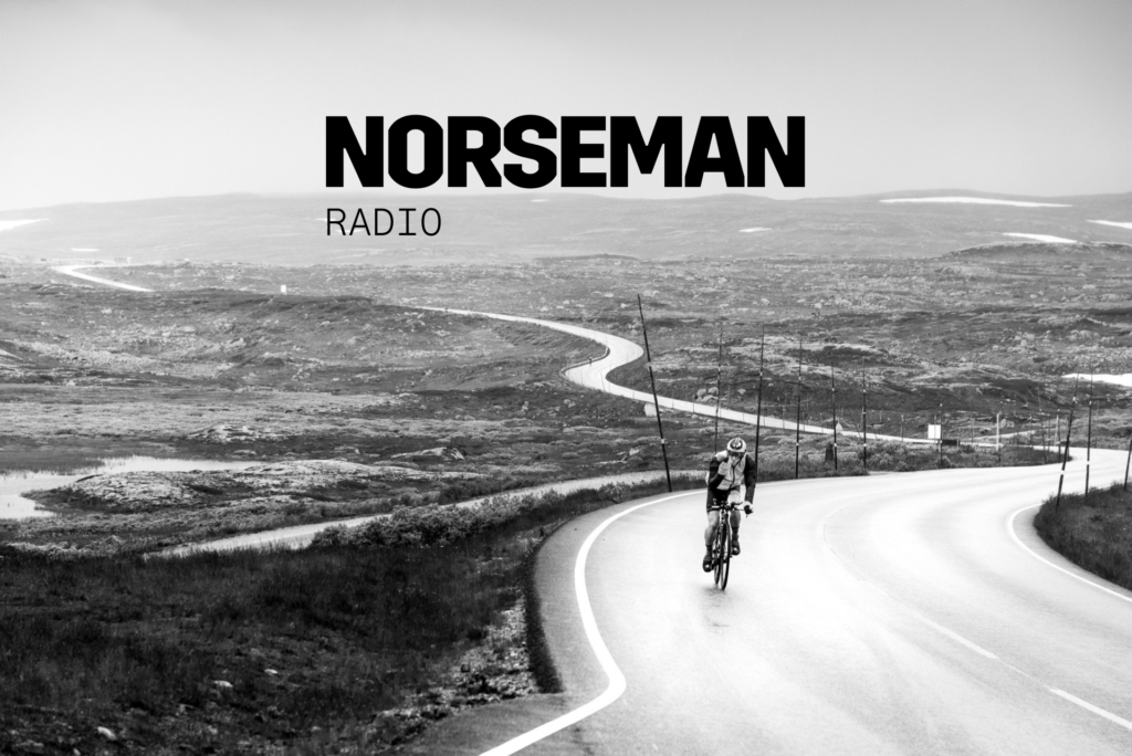 NORSEMAN RADIO